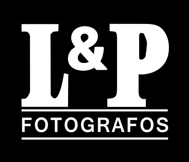 logo L&P FOTOGRAFOS