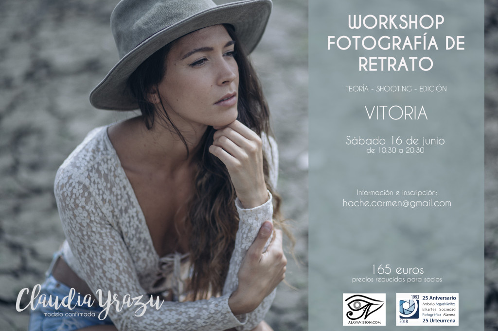 WORKSHOP VITORIA